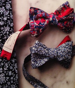 FloralBowTies